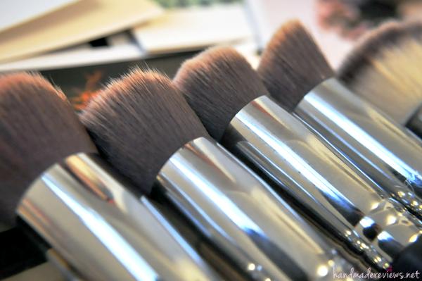 Best Kabuki Brush Sigma, MAC and IT Cosmetics