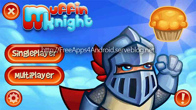 Muffin Knight Free Apps 4 Android