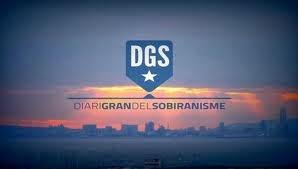 Article al Diari Gran del Sobiranisme