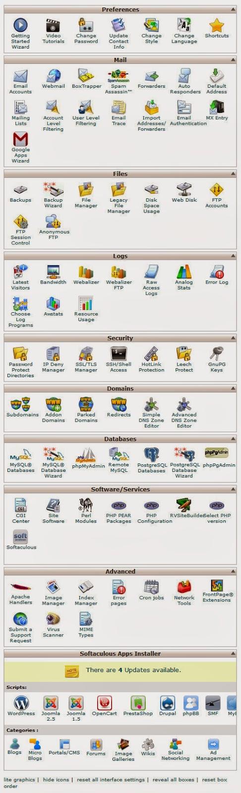 Perbedaan Web Hosting dan Email Hosting