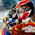 Power Rangers Megaforce - Música revelada e site da Bandai atualizado