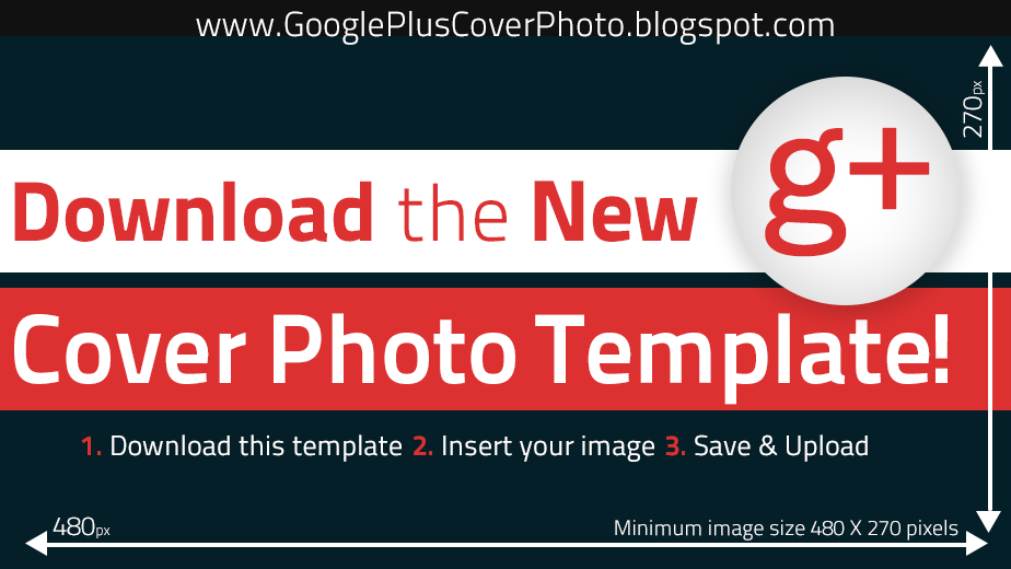 Free Template Download For The New Google Plus Cover Photo Image ...