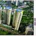 Mặt bằng dự án chung cư Seasons Avenue Mỗ Lao