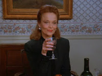 susan ross, mother, drunk, seinfeld