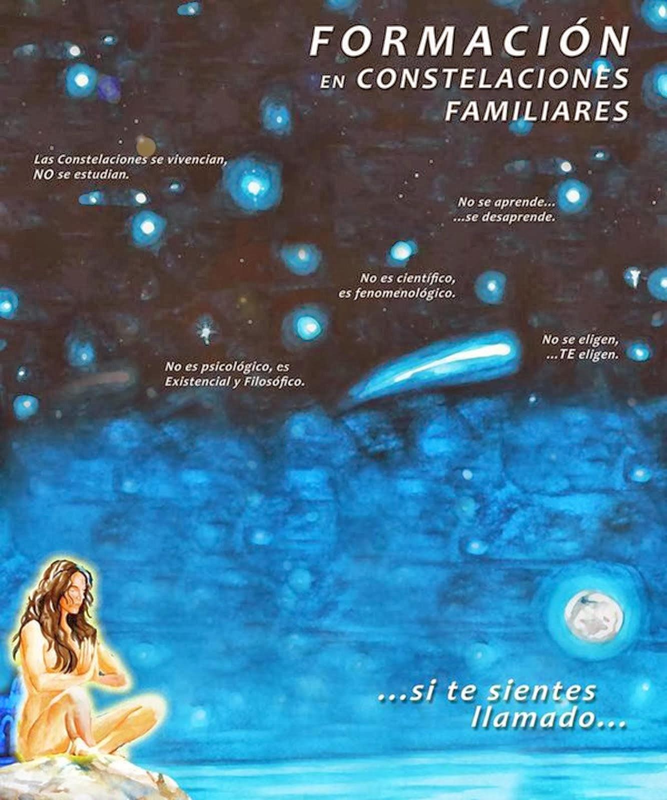 Formación en Constelaciones