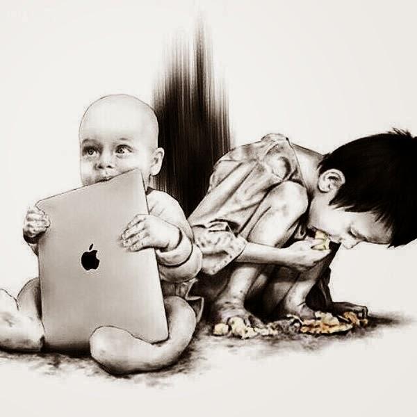 Bức ảnh khiến bạn ngừng ca thán về cuộc đời