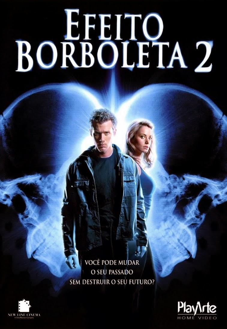 Efeito Borboleta 2 – Dublado (2006)