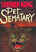 Stiven King Pet-sematary