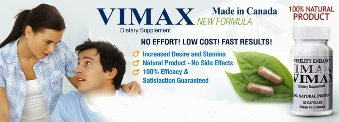 Vimax Original Canada