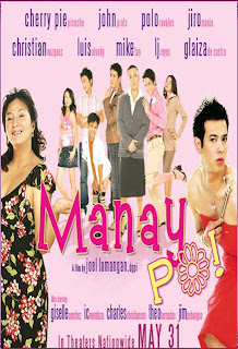 Película Gay: Manay Po