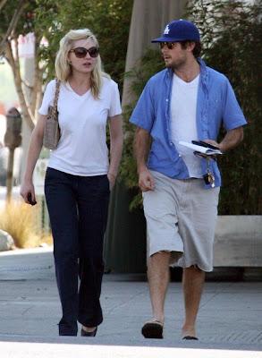 Kirsten Dunst Boyfriend