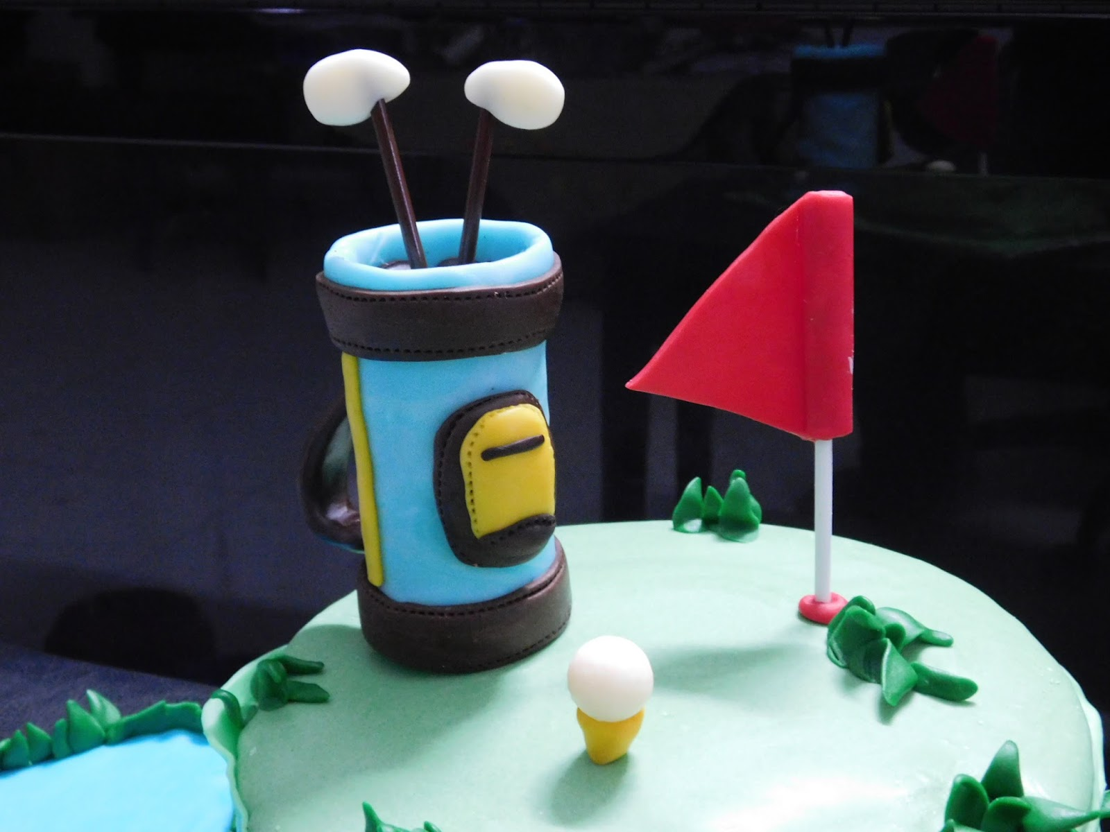 TOKO COKLAT   COKLAT   KUE   ULANG TAHUN   CAKE   CUPCAKE   TART  : KUE ULANG TAHUN 3D UNTUK ...