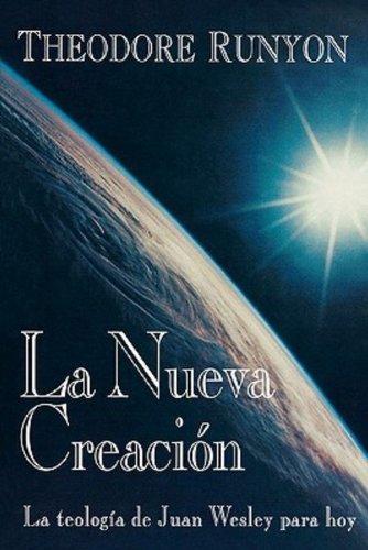 Theodore Runyon-La Nueva Creación-