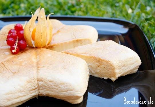 Intrucciones Como Caramelizar Banana Upside Down Cake