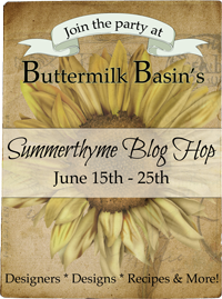 Summerthyme Blog Hop
