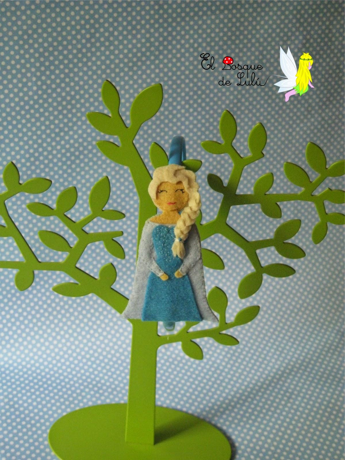 diadema-fieltro-Elsa-Frozen-Disney-regalo-personalizado-infantil