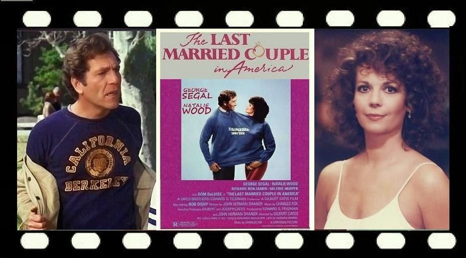 THE LAST MARRIED COUPLE IN AMÉRICA (1980) WEB SITE