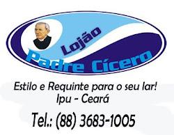 LOJÃO PADRE CÍCERO