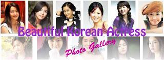 korean actress photos