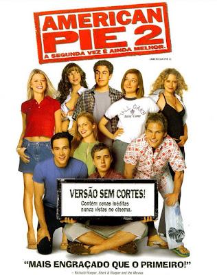 American Pie 2 – A Segunda Vez É Ainda Melhor Dublado