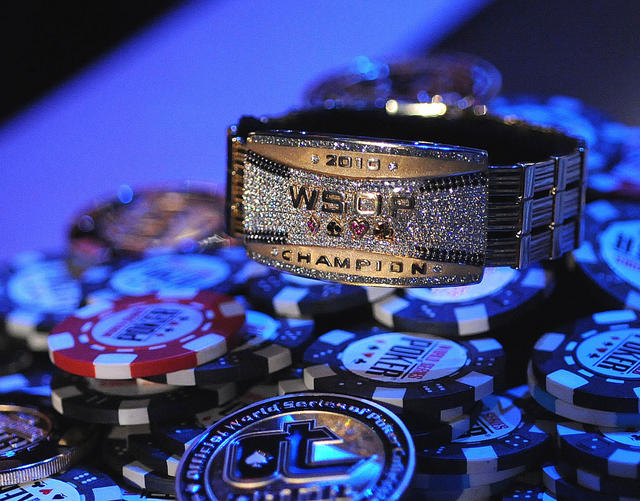 Wsop Bracelet Value1