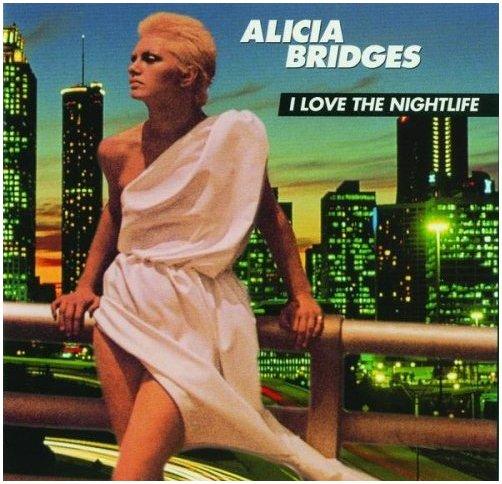Alicia bridges lesbian