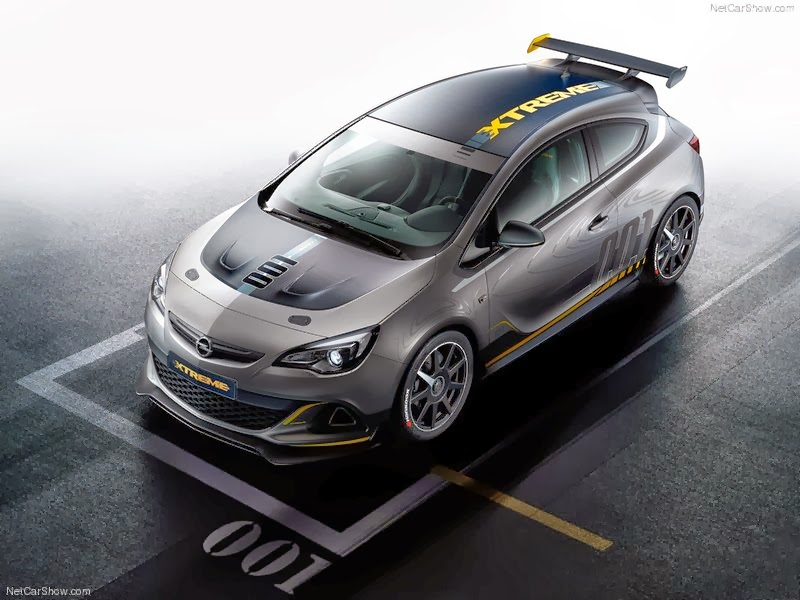 opel astra opc extreme 2015 automobile 100. Black Bedroom Furniture Sets. Home Design Ideas