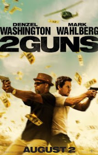 Phim  Two Guns / 2 Guns -  Hd - Full