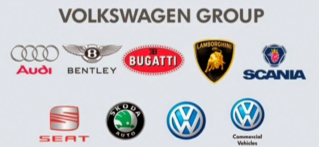Volkswagen Group considering future Formula 1 entry