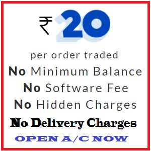 Share Trading Rs 20 Per Trade