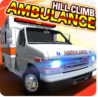 Hill Climb Ambulance Rescue v1.2 Mod
