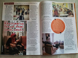 Penulis Di Majalah Era Muslimah Bil 17 2013