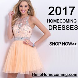 Best Homecoming Dresses at HelloHomecoming.com