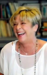 Anne Kirkbride memorial - Sat May 30