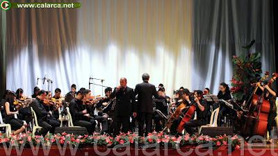 Orquesta Sinfónica Juvenil del Quindío