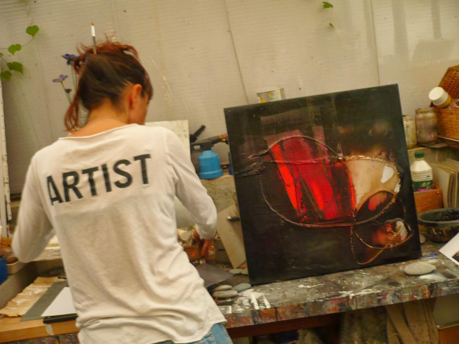 912 Arty by Katia Grisanzio