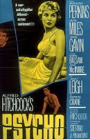 Psycho (1960) Film Horor Thriller dari Kisah Nyata