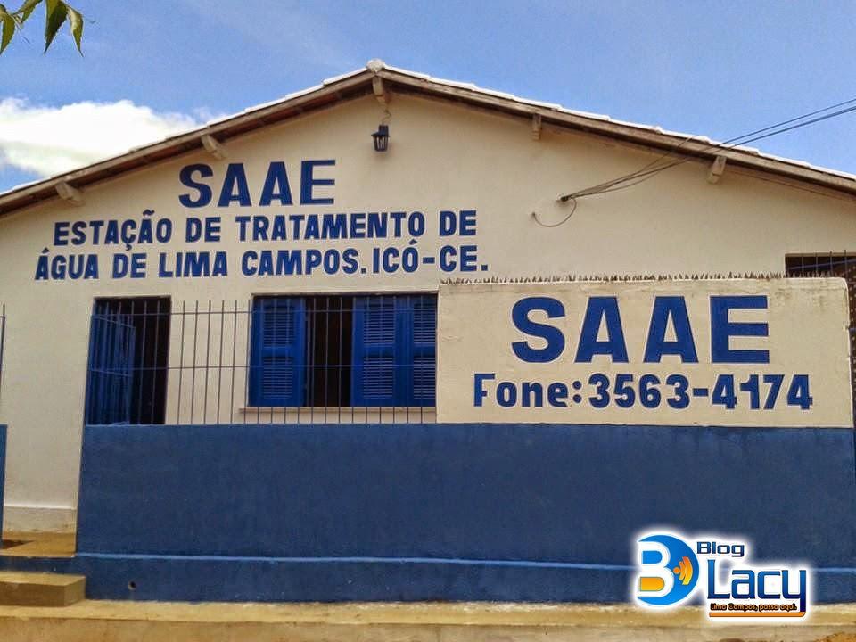 INFORMATIVO LIMACAMPENSE DO SAAE
