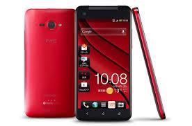 HTC Butterfly harga spesifikasi
