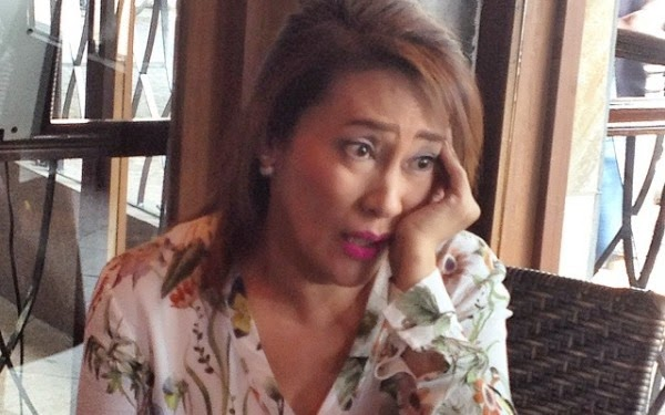 Aiai Delas Alas, devastated after cancellation of pre-Valentines Day concert