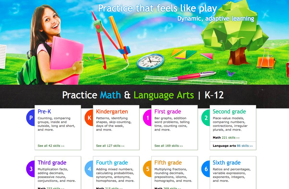 IXL First grade language arts practice - mandegar.info