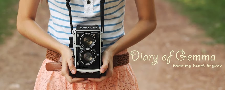 Diary of Gemma