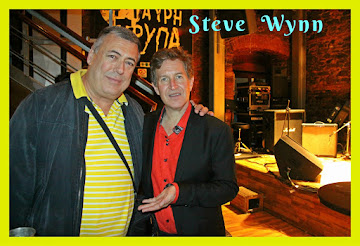 O πολυπράγμων Steve  Wynn  και δημιουργός των «Dream Syndicate»