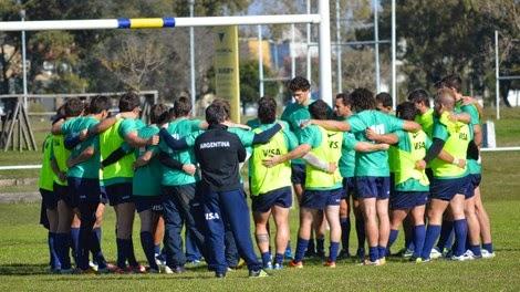 Concentración nacional de los Jaguares en Salta