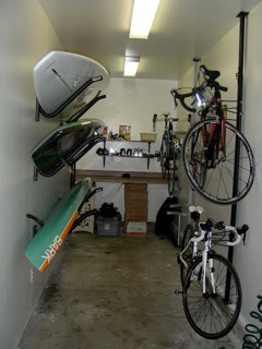 Surf Rack Triple - StoreYourBoard.com