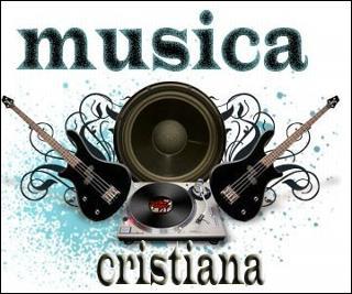 music cristianos: