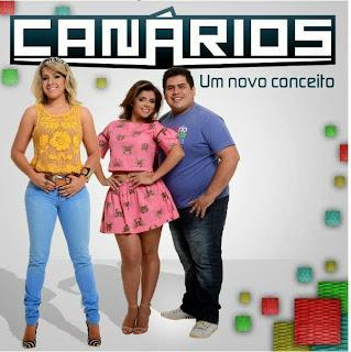CANÁRIOS DO REINO UM NOVO CONCEITO NOVEMBRO 2013