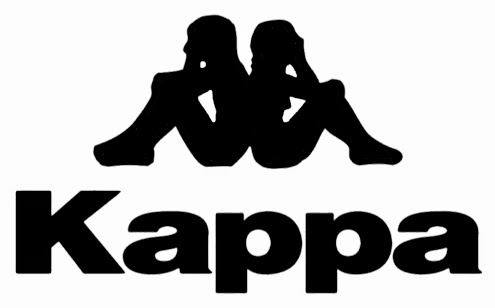 símbolo de Kappa, logo Kappa