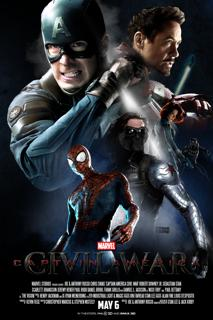 descargar Capitan America: Civil War