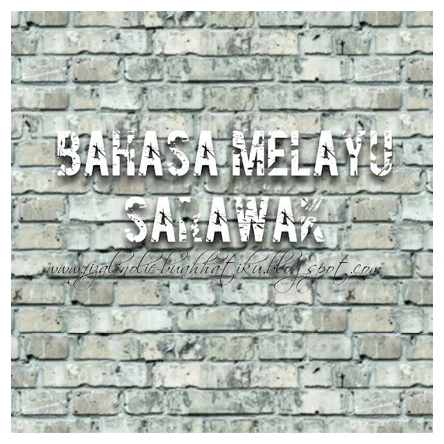 Awak Orang Mana Dalam Bahasa Sarawak